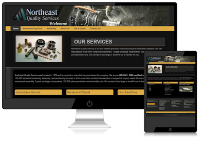 Northeast Quality Services